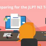 Preparing for the JLPT N2 Test